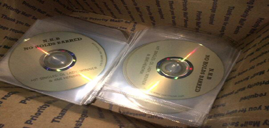 JWattsLive.Com CD Duplication Dept!!! Put In Your Order Today!!!