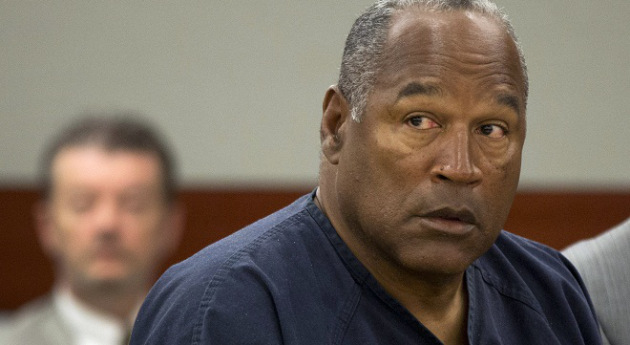 Report: O.J. Simpson May Have Brain Cancer; Seeking Clemency from President Obama