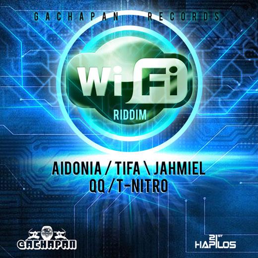 Wi-Fi-Riddim Mix