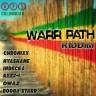 Warr Path Riddim Album Cover