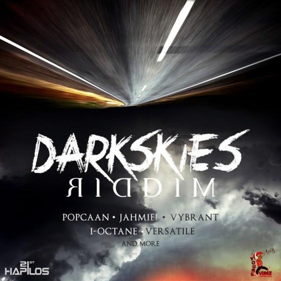 dark skies riddim mix 2013