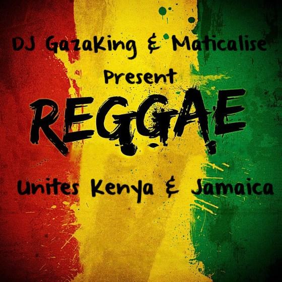reggae land real