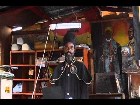 Interview with Bobo Shanti High Priest About Rastafarianism [Video]