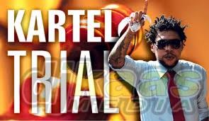 kartel trial