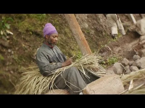 The Boboshanti, Rastas From The Hill [Short Film]