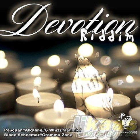 Devotion Riddim Mix (April 2014) Notnice Records – DJ Kaas Media