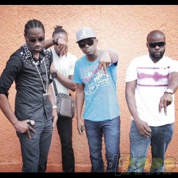 Alliance: Bounty Killer, Busy Signal, Bawse Dawg