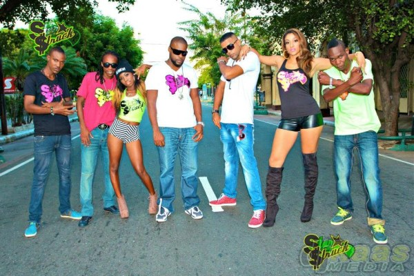The Star$truck records family