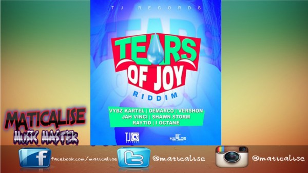 tears of  joy riddim