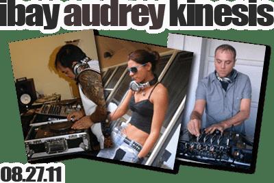 dj-ibay-kinesis-audrey