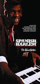 Spanish Harlem Billy Preston
