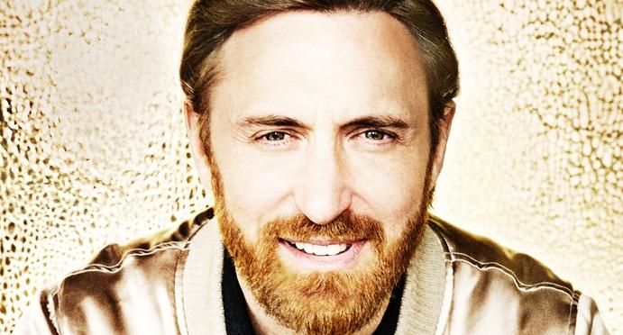 David Guetta Top 100 DJs