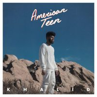 "KHALID'S DEBUT ALBUM ""AMERICAN TEEN"""