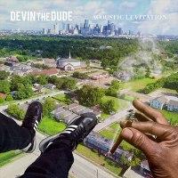 DEVIN THE DUDE  'ACOUSTIC LEVITATION' ALBUM