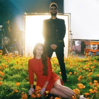 "Lana Del Rey & The Weeknd Link Up On ""Lust For Life"""
