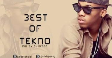 Best Of Tekno Songs Dj Mix