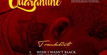 Dablixx Osha Album Download
