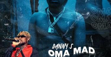Danny S Oma Mad
