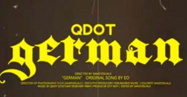 Qdot- German
