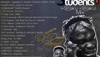 Download Latest Naija Afrobeat June Mix 2018 - By Dj Perez - DJ Mixtapes
