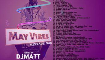 🔥Download Mixtape: New Kenya Music Mix (May Version) - DEEJAYLOPZ