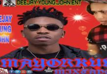 best of mayorkun mix 2018