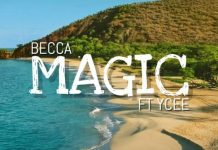 becca ft ycee magic mp3 download