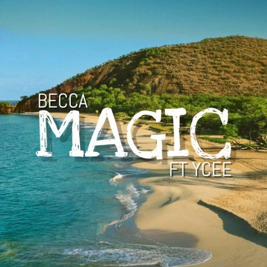 becca ft ycee magic mp3 download