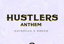 dremo mayorkun hustlers anthem mp3 download