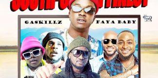 dj fame gaskillz south south everblazing mix