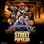 DJ S Krane – Street Popular Demand Mixtape 2019