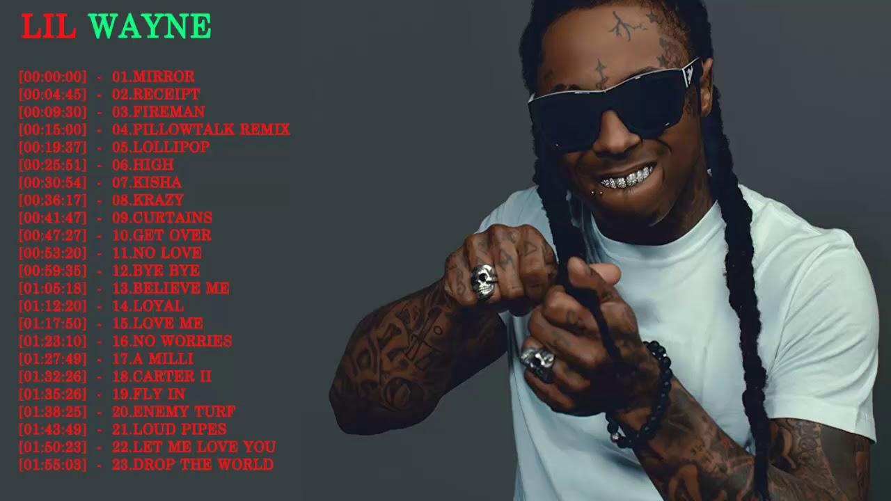 Download Zip: Lil Wayne Tha Carter Chronicles Mixtape