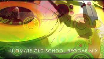 Old 80's & 90's Rub a Dub Reggae DJ Mixtape - DJ Mixtapes