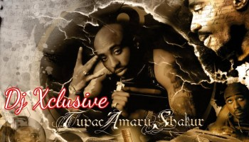 Best of 2pac Dj Mixtape - Gangster Rap Dj Mix - DJ Mixtapes