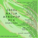 Dj Enob – 2000s Naija AfroPop Mix