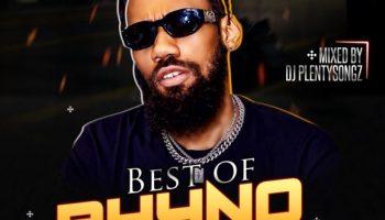 DJ PlentySongz – First Half Of The Year Party Mix 2019 - DJ