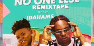 Idahams-No-One-Else-mix