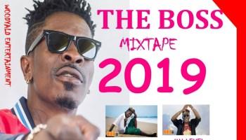 Dancehall 2018 Mix Download
