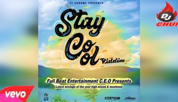 Dancehall Mixtape Mp3 Download - Hottest Jamaican Dancehall