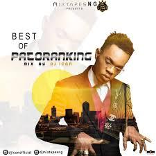 best of patoranking
