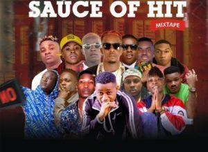 dj-doublesound-sauce-of-hit-mixtape-2019