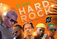 dj kamzy hard rock party mix may edition