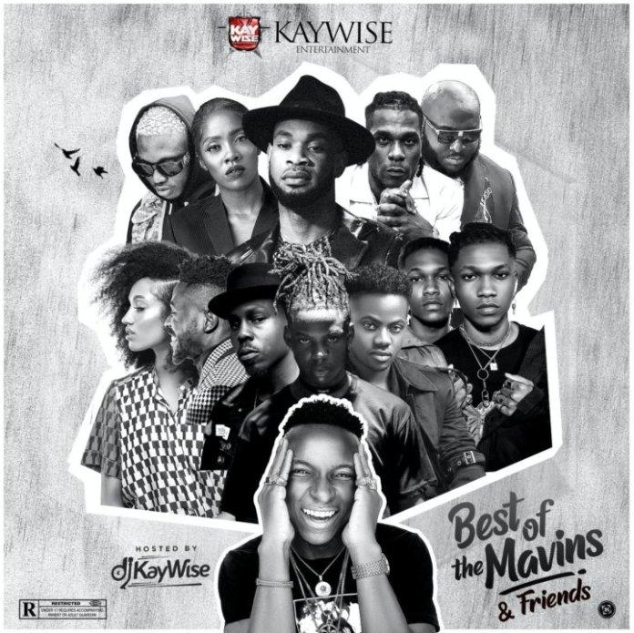 dj-kaywise-best-of-the-mavins-mixtape
