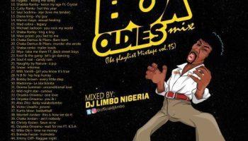 DJ Suspect – Foreign Throw Back Time Mixtape - DJ Mixtapes