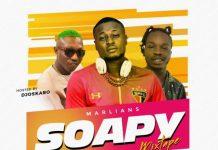 DJ-Oskabo-Marlians-Soapy-Mixtape