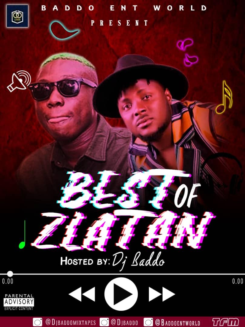 Latest Naija Music Dj Mix Mp3 Download DOWNLOAD Mixtape Dj Baddo