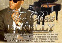 best of r kelly dj mixtape