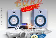 dj kamzy hardrock party mix june 2019