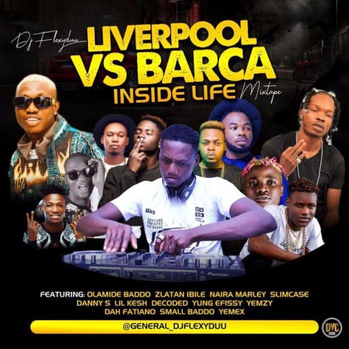 DJ-FlexyDuu-Liverpool-vs-Barca-Mixtape