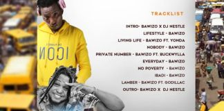 dj nestle best of bawizo mix